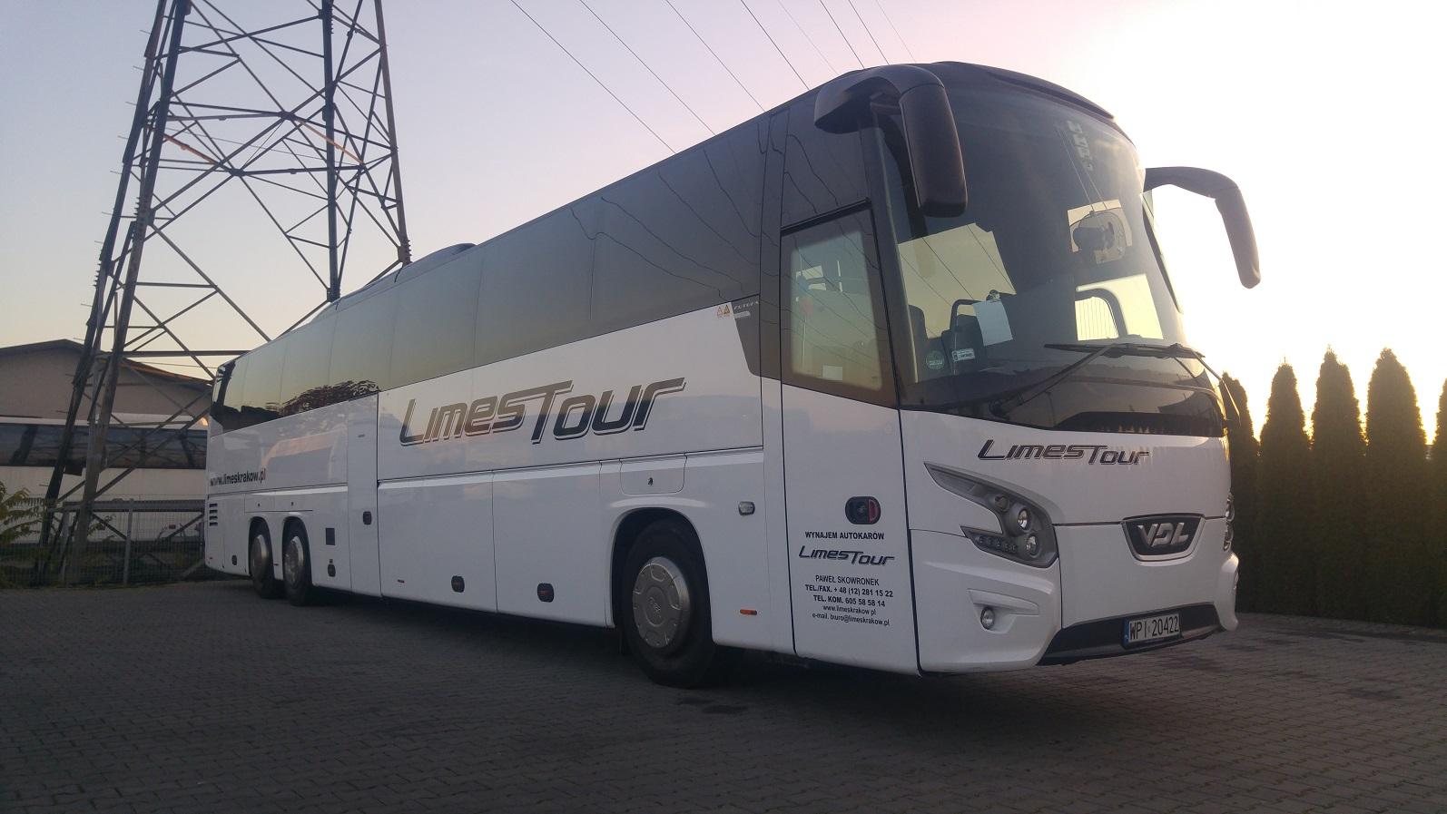 Autokar VDL Futura